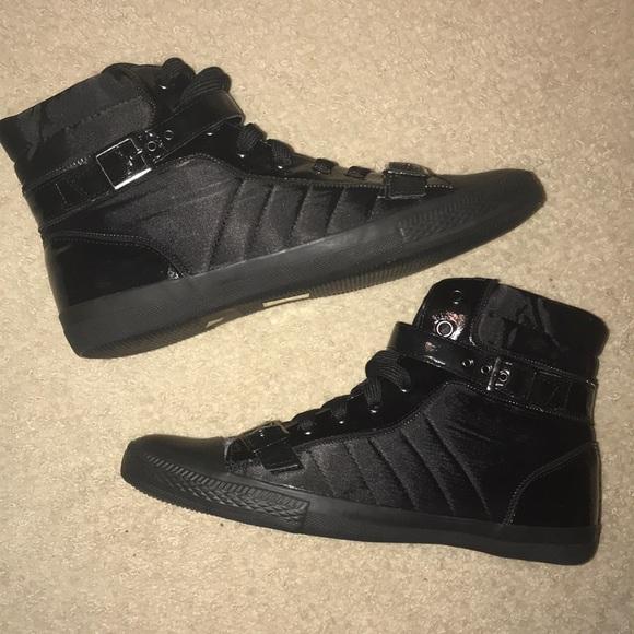 Aldo Shoes | Aldo Mens Frandeen Black
